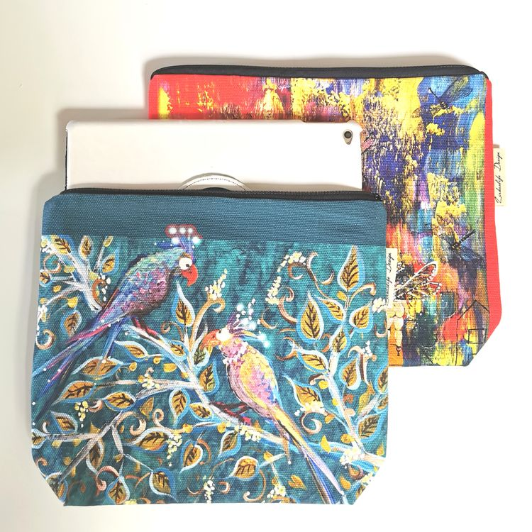 Zipper bags, many sizes!